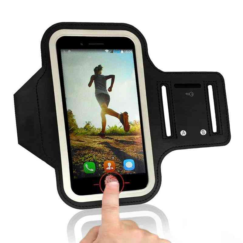 Sports Running- Armband Bag, Case Cover