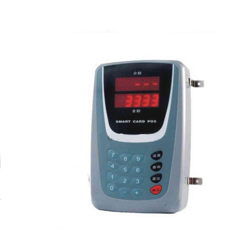 Electronic Consumer, School Rfid Machine