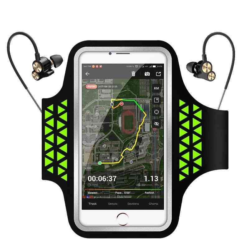 5.2 Inch Universal Running Sport Armbands For Iphone