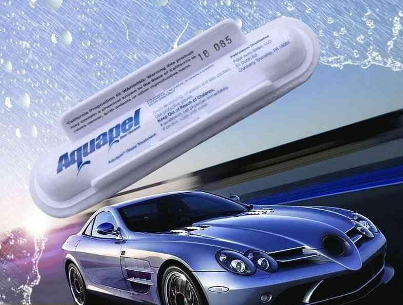 Aquapel Auto Accessories Invisible Smoothing Agent Glass