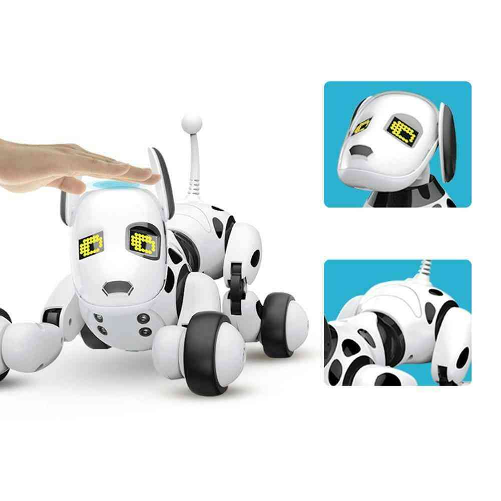 Cute Animals Electronic Toy, Interactive Robot Dog