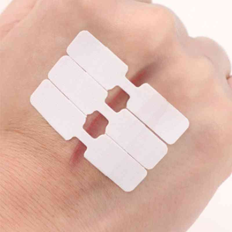 Waterproof Butterfly Adhesive Wound Closure Band Aid Emergency Kit
