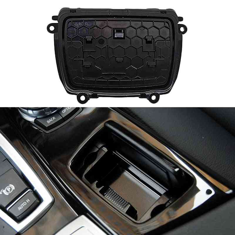 Plastic Center Console Ashtray Assembly Box - Car Accessories
