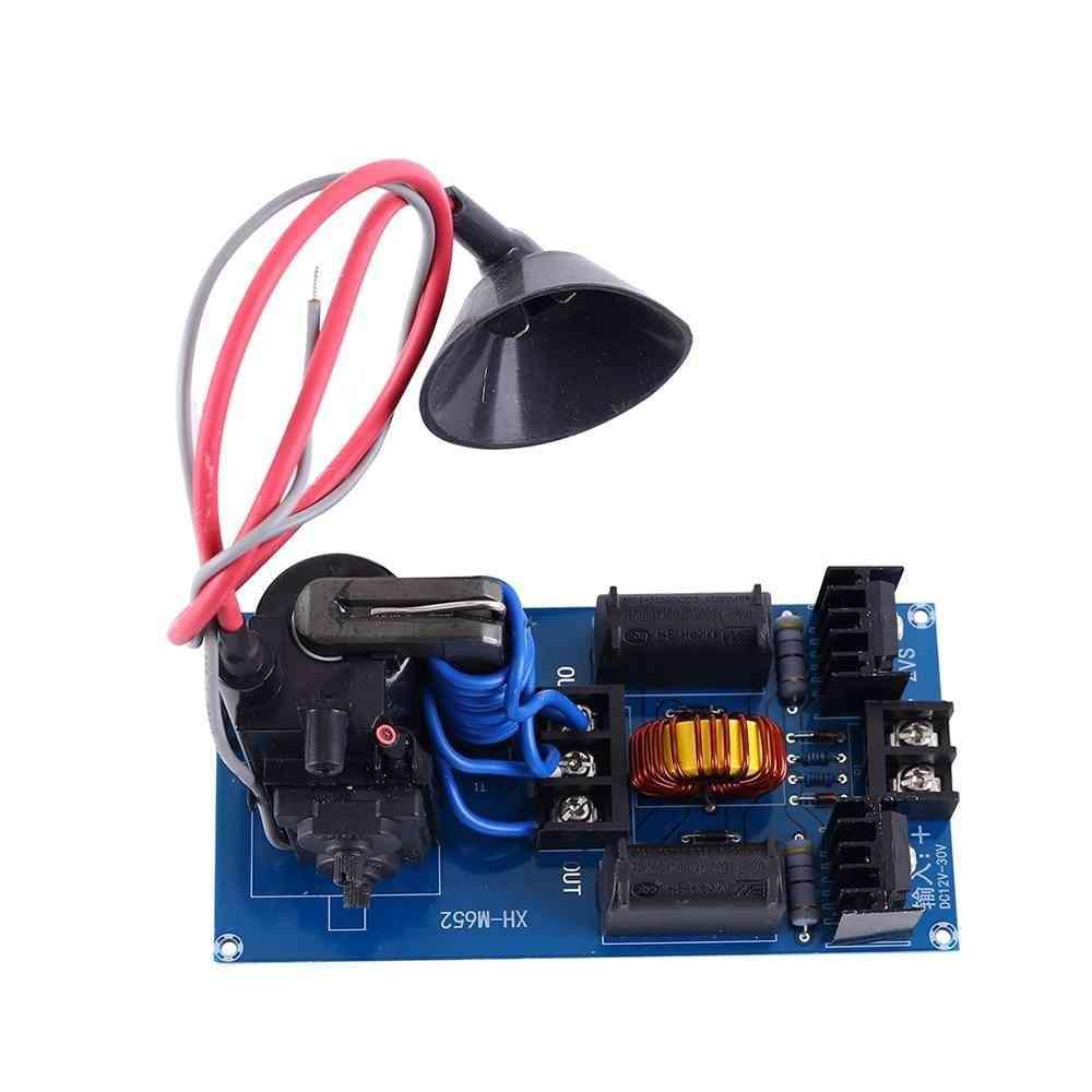High Voltage, Generator Driving Board