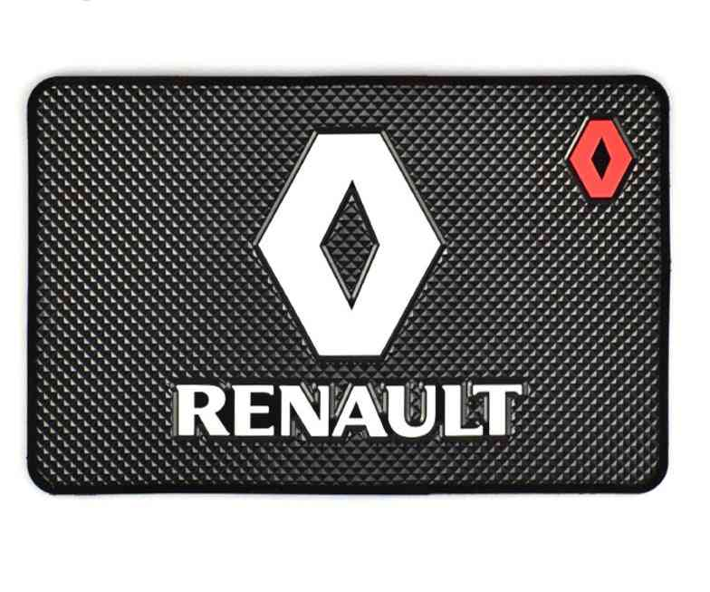 Car Styling Mat, Interior Accessories Fit For Renault Duster /fluence Capture Scenic