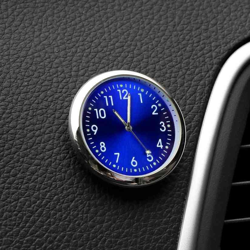 Electronic Meter Car Clock