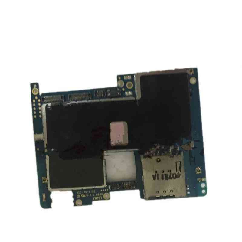 32gb Unlocked Mobile Electronic Panel Mainboard Motherboard