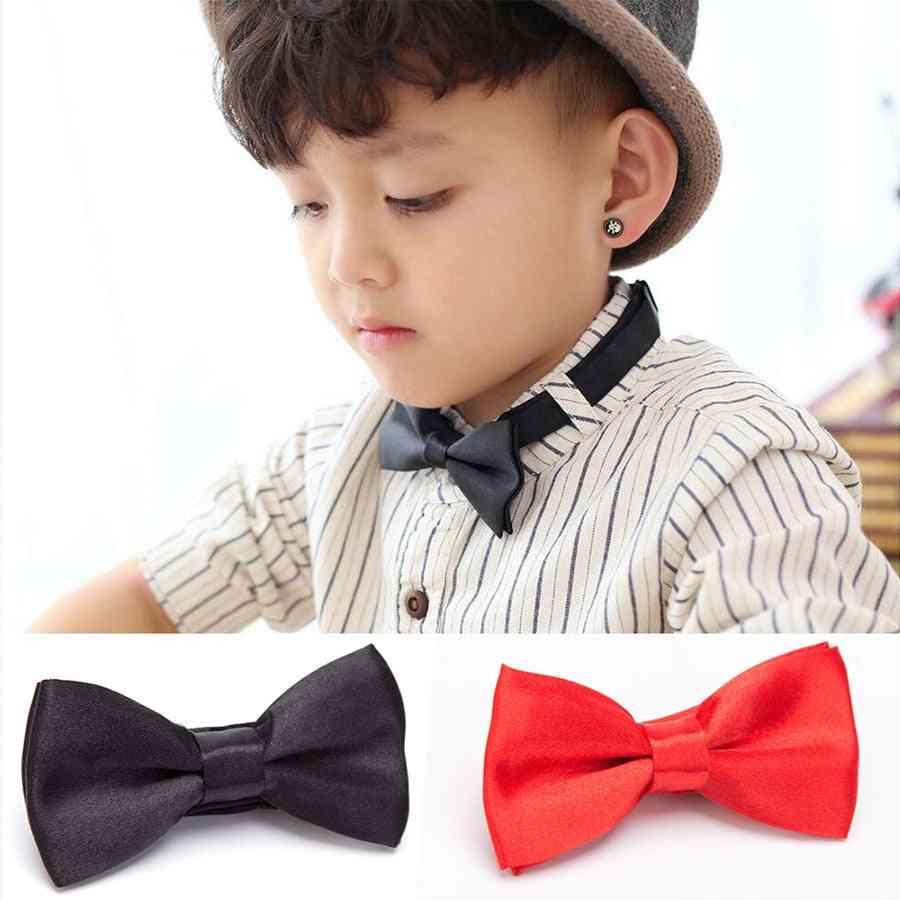 Children Kid Bowtie, Baby Bow Tie