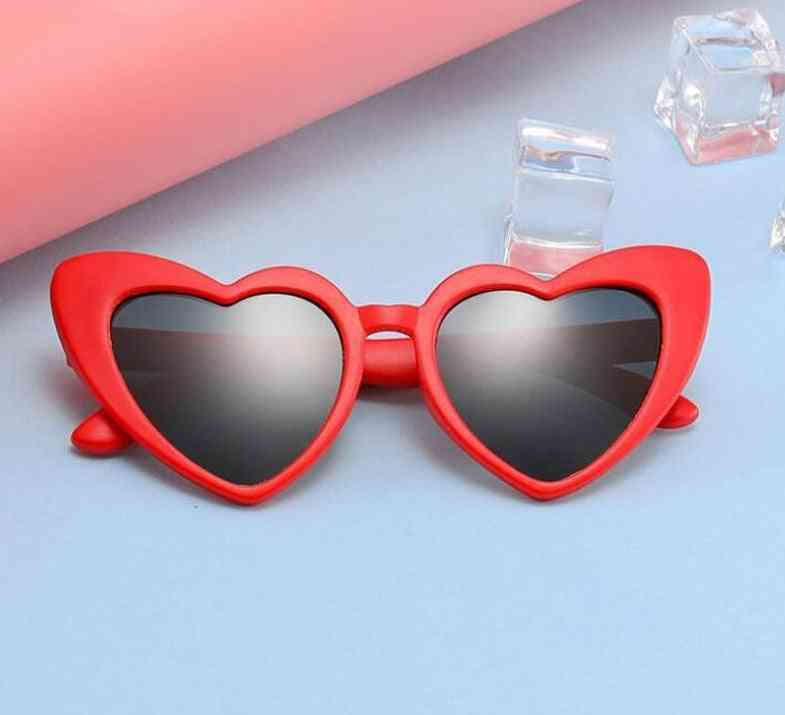 Sun Glasses, Baby Flexible Safety Frame Eyewear