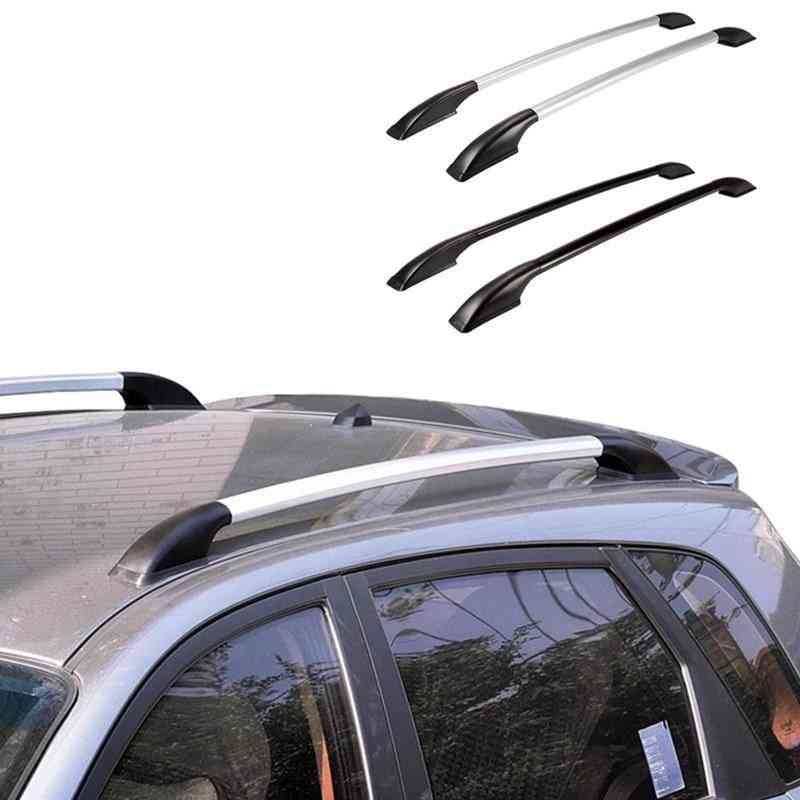 Decorative Roof Rack Only For Car Decoration No Weight Support Function