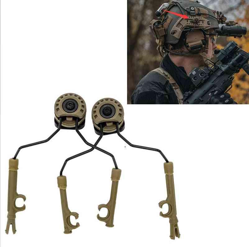 Tac-sky Tactical Comtac I Ii Iii Iv Hunting Noise Reduction Shooting Headset