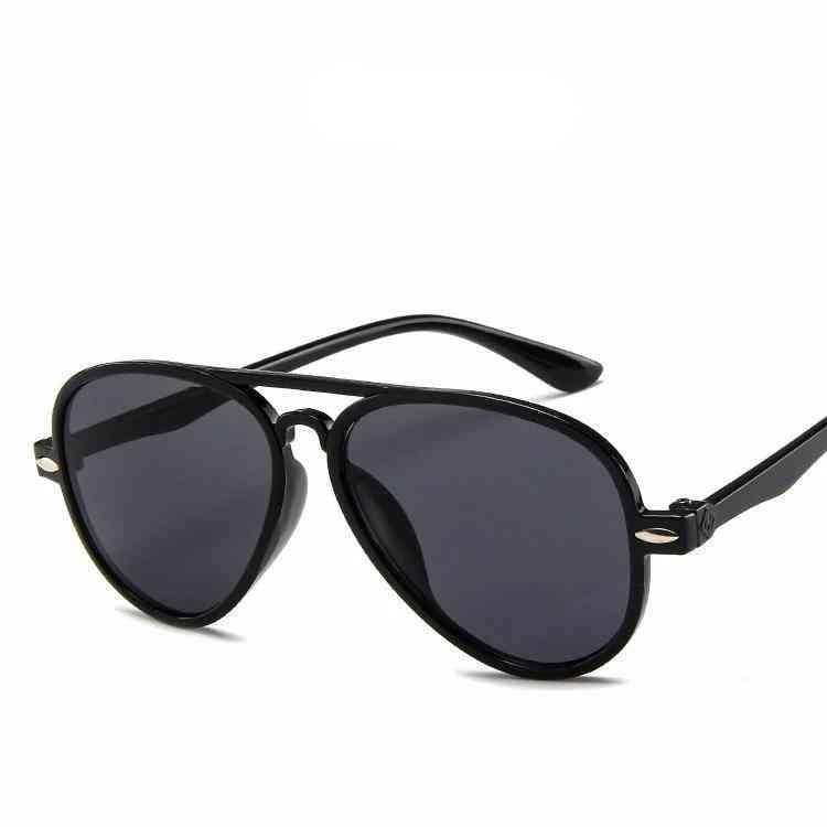 Cartoon Pilot, Sunglasses Eyewear For And