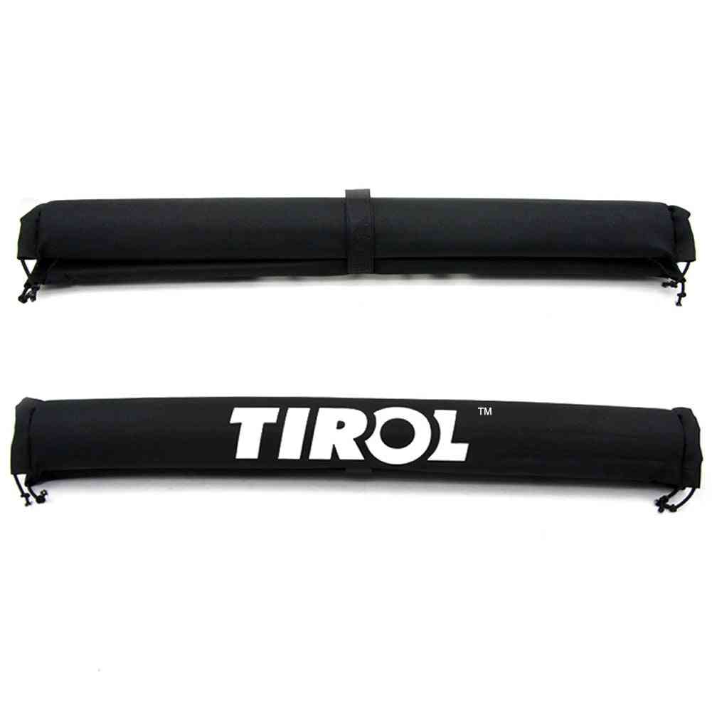 Car Roof Rack Pad For Luggage Carrier Protective
