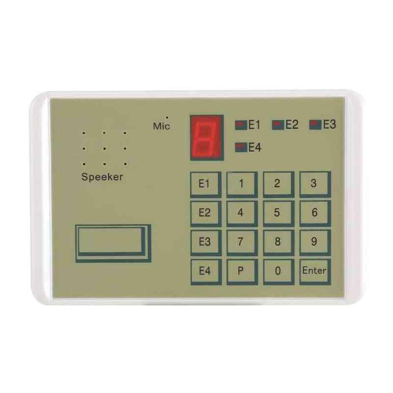 Auto Telephone Dialer Alarm, Auto System, Calling Transfer Tool