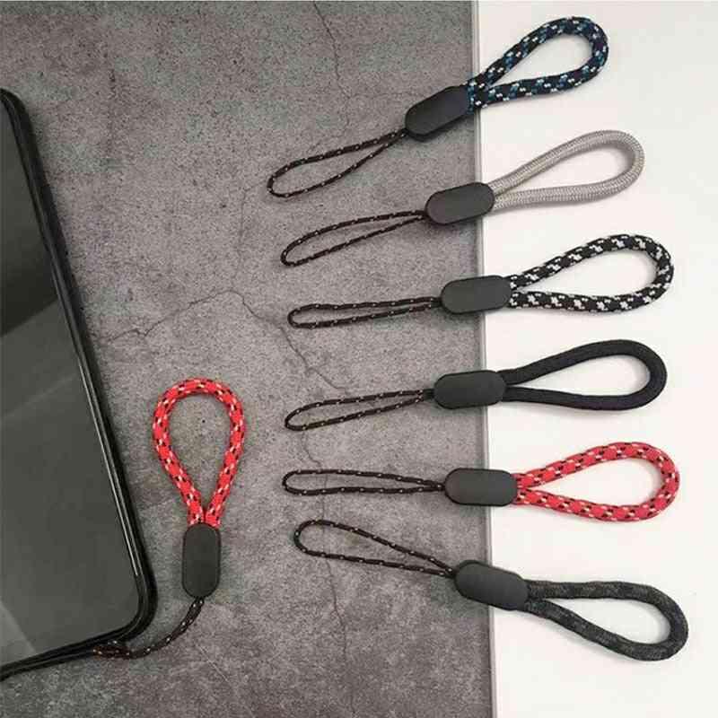 Mobile Phone Strap Short Lanyard