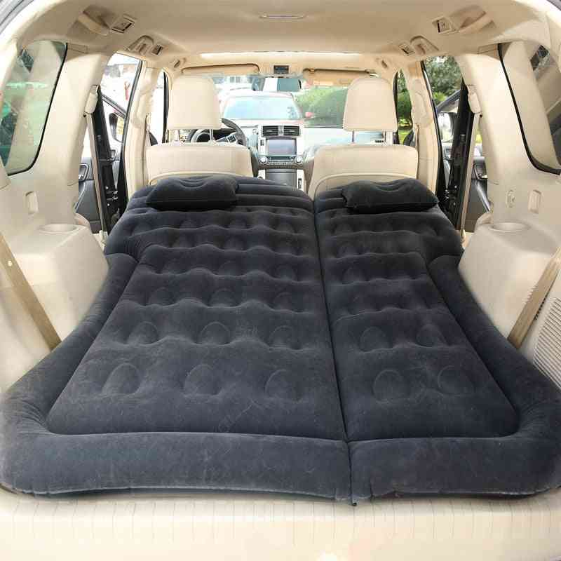 Forbell Car Travel Mattress Camping Bed