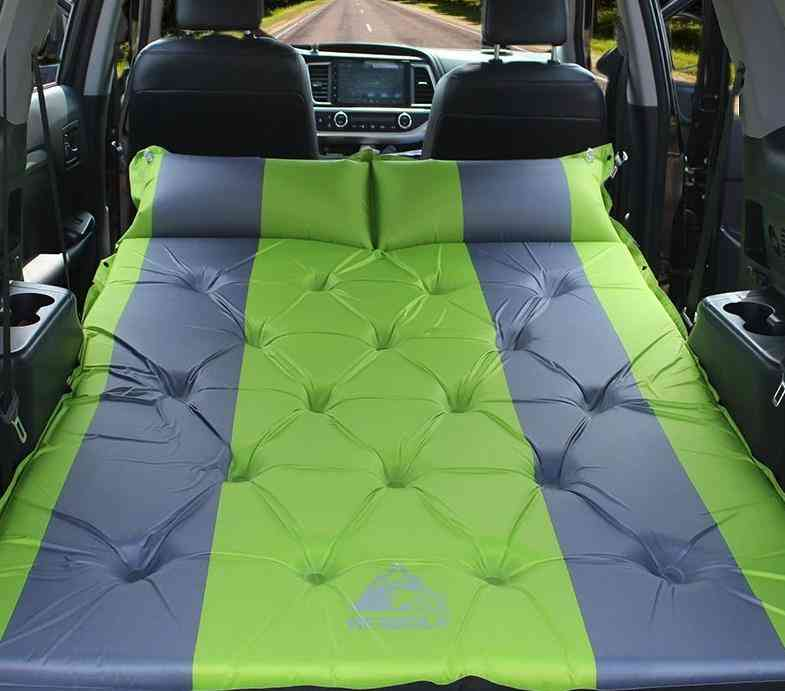 Inflatable Automatic Suv Car Inflatable Bed