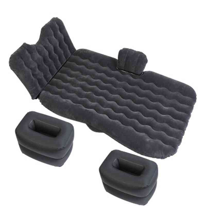 Car Inflatable, Bed Travel Mattress
