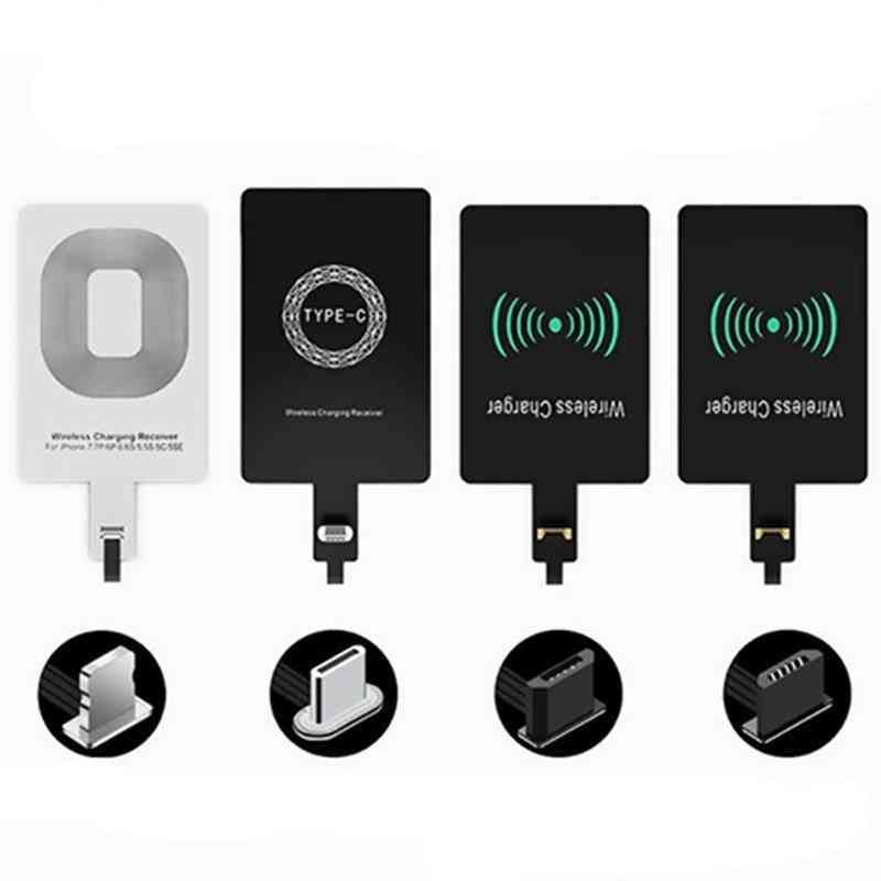 Receiver Wireless Charging Pad