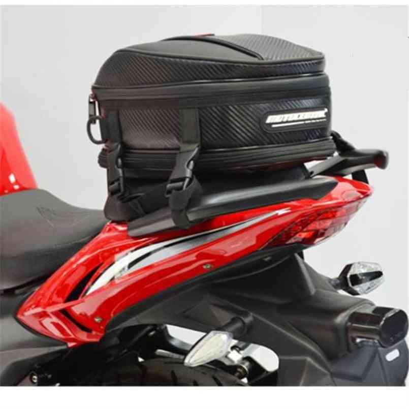 Motorcycle Saddlebags / Tank Bag