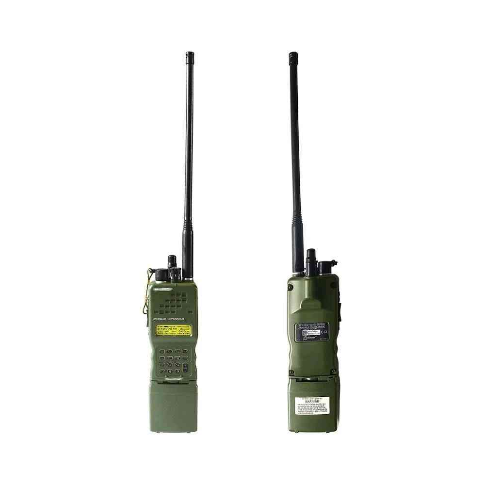 Military Radio Walkie Talkie Virtual Broadcast Box