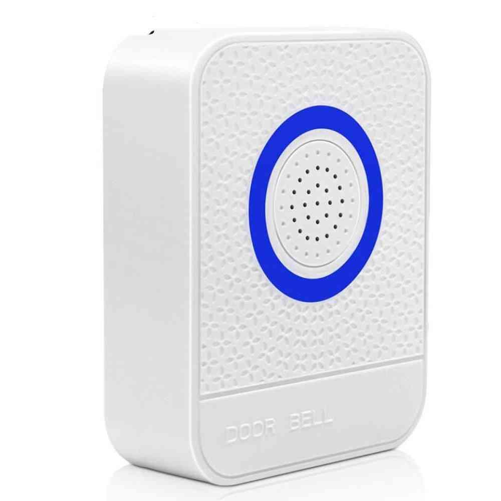 Wired Door Bell, Access Control External Loud, Ding-dong Ringtones