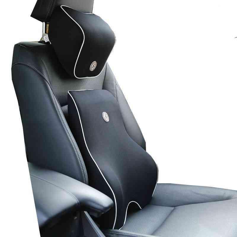 Car Seat Headrest- Neck Pillow