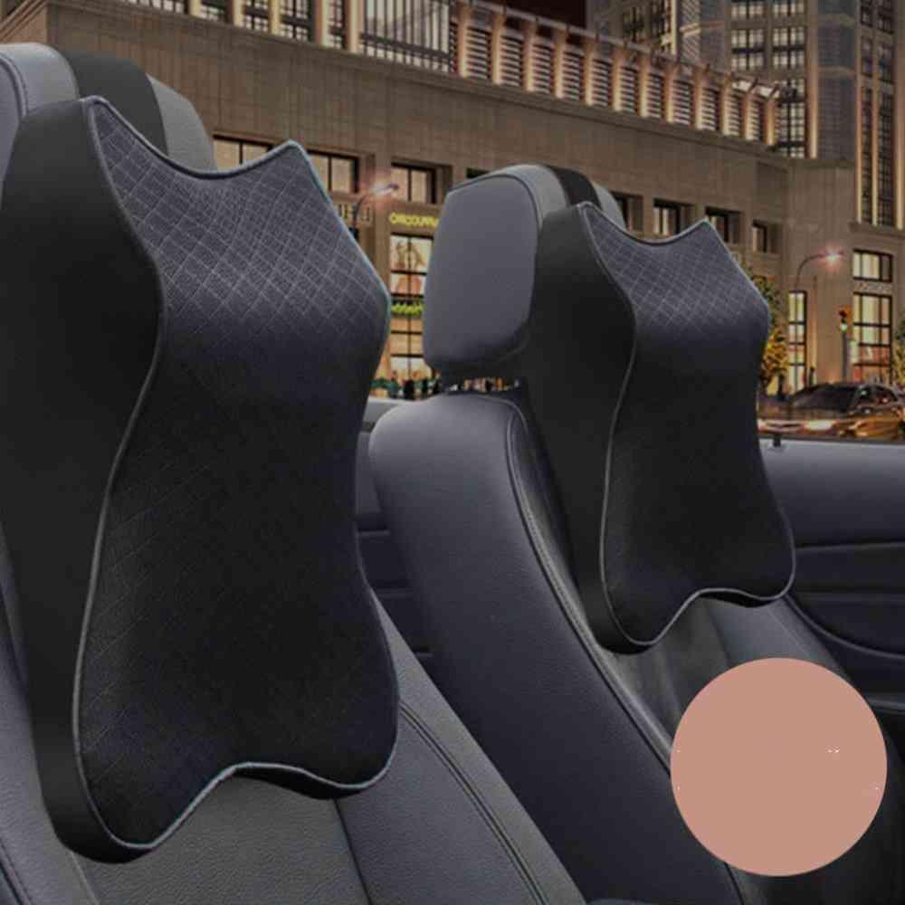 Adjustable Auto Headrest Pillow