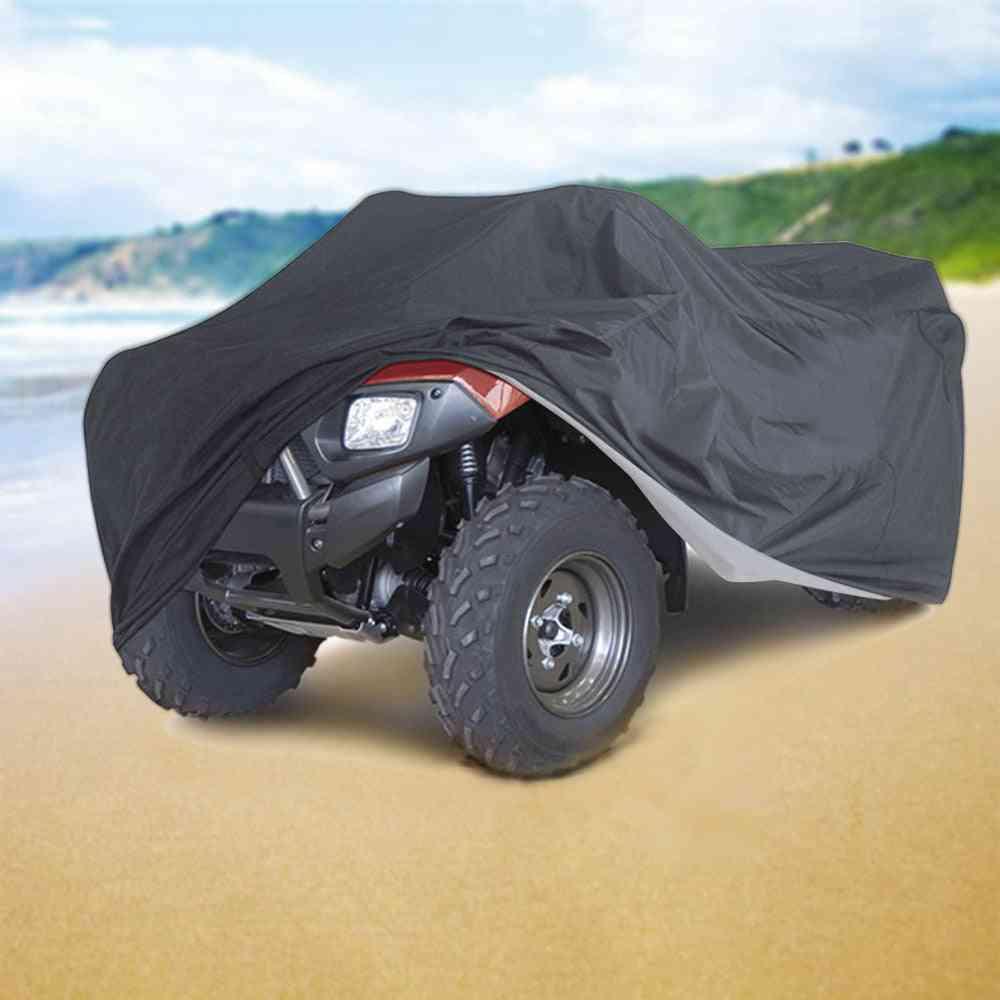Waterproof Motorcycle Vehicle Scooter Kart Motorbike Covers