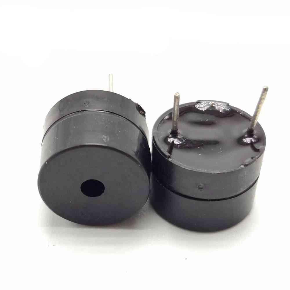 Active Buzzer Alarm, Magnetic Long Continous Beep Tone Sounder Speaker