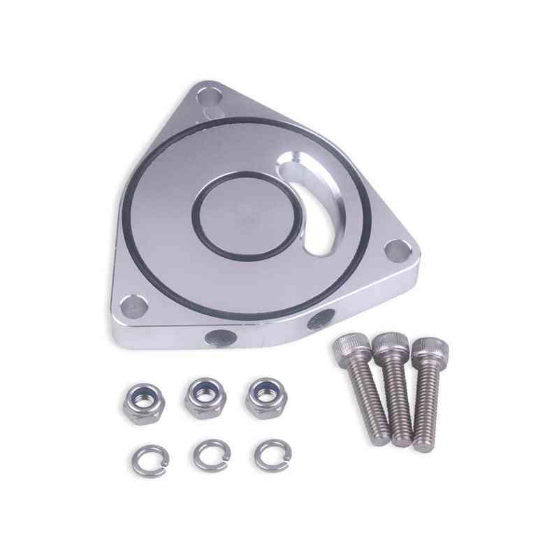 Aluminum Alloy- Hard Anodizing