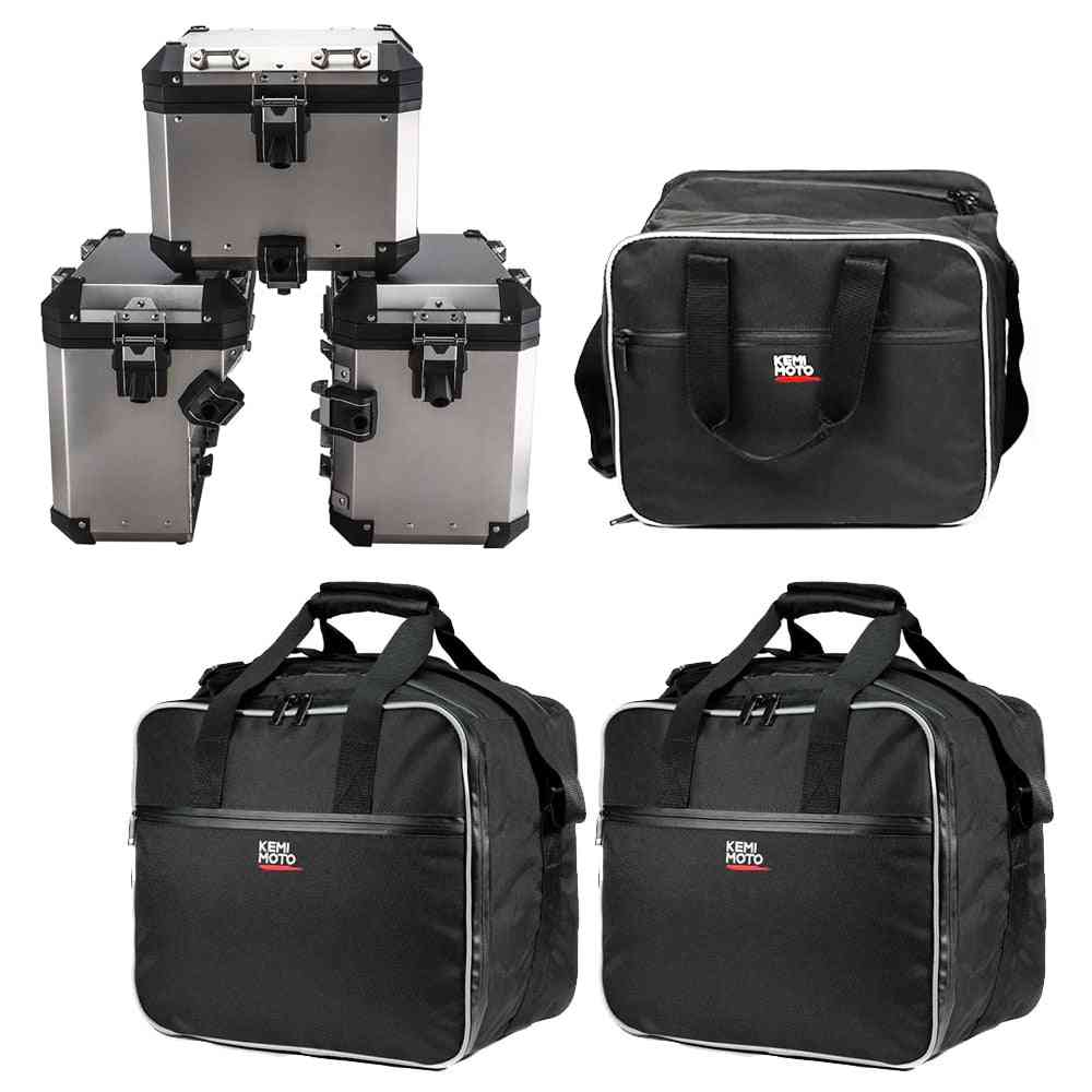 Motorcycle Luggage Bags
