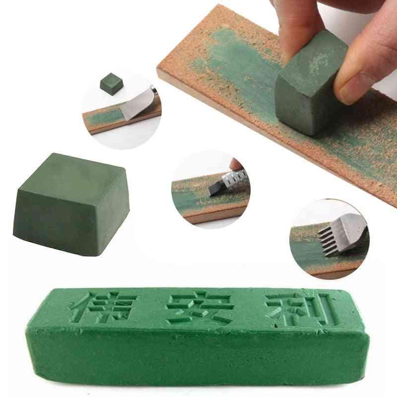 Alumina Fine Abrasive Buff Polishing Grinding Compound Bar