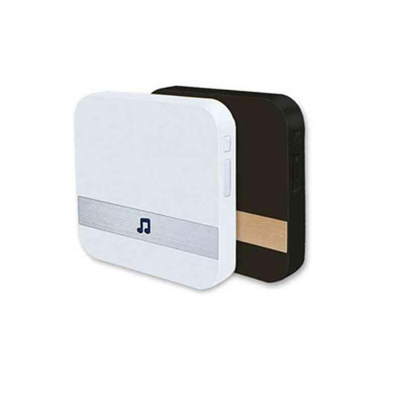 250v Smart Indoor Wireless Wifi Door Bell, App Control