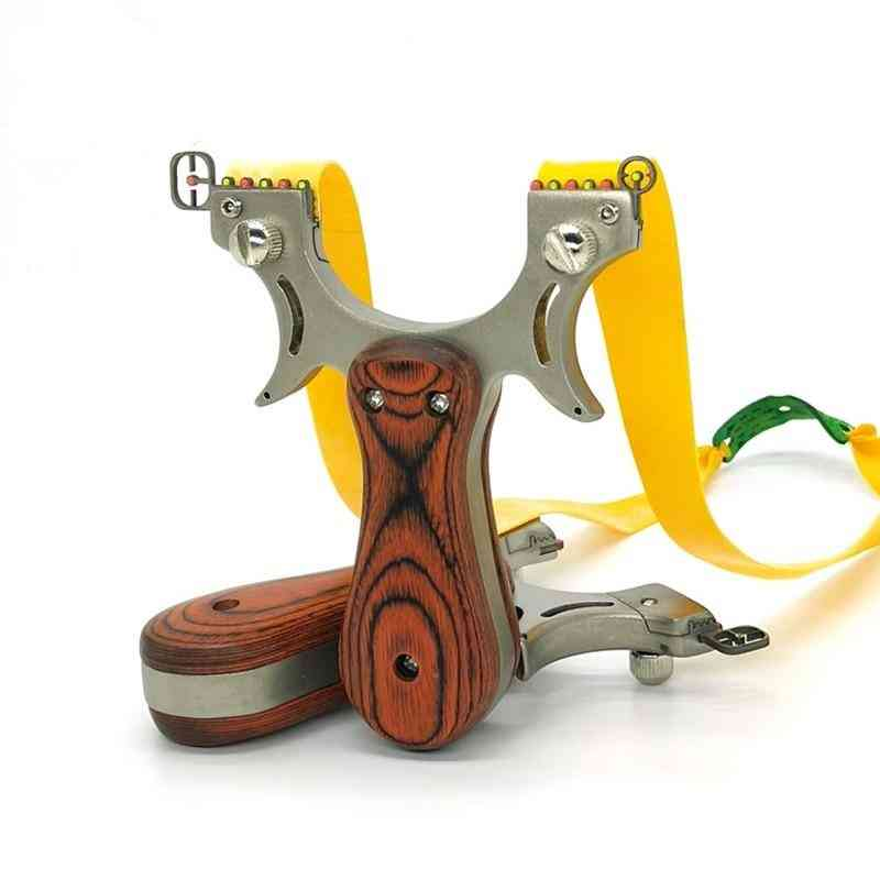Stainless Steel Slingshots For Shooting