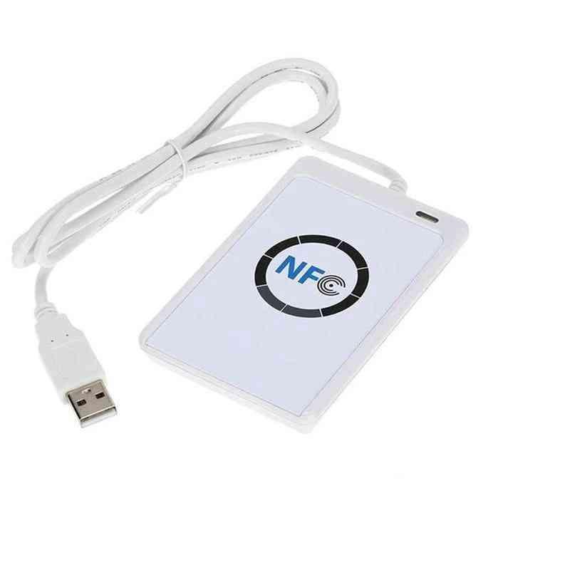 Rfid Smart Card Reader, Writer & Copier Duplicator