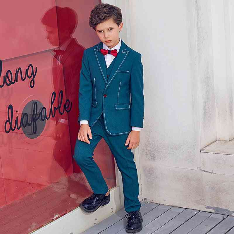 Formal Tuxedos- Wedding Blazer Suit