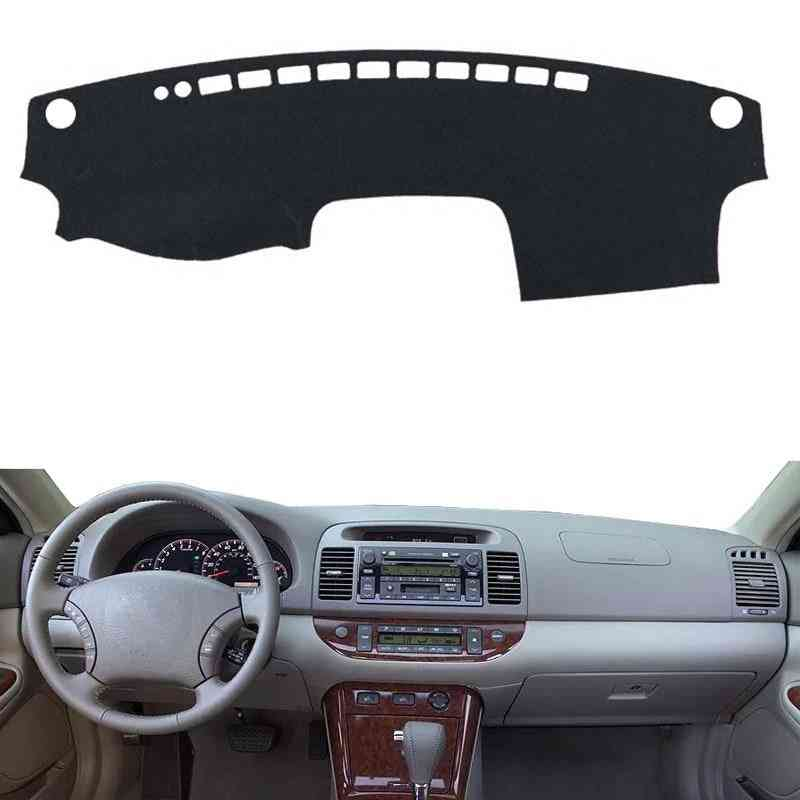 Car Dashboard Cover Dash Mat Pad For Toyota Camry
