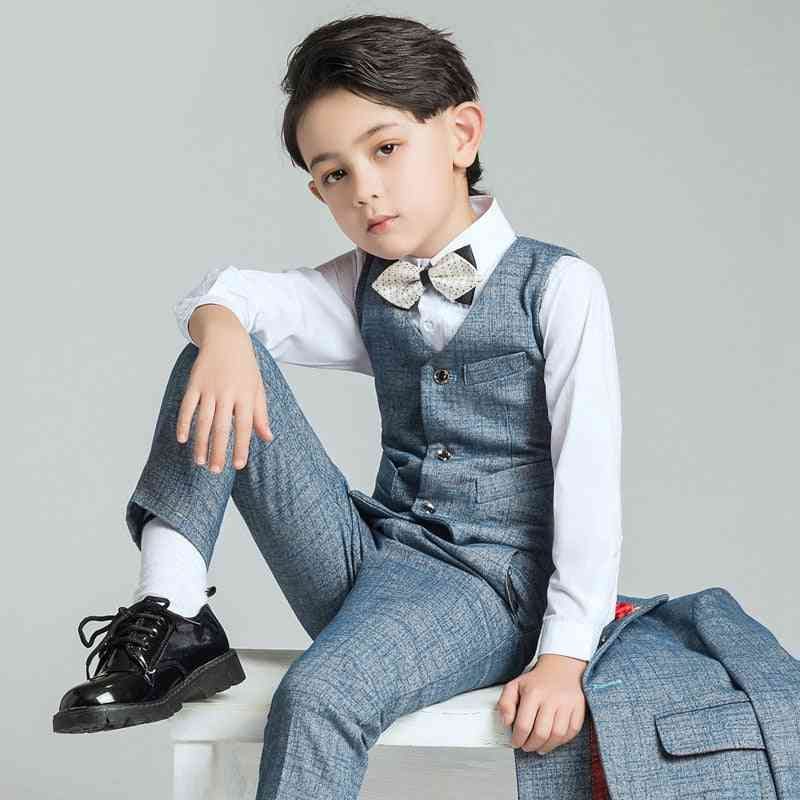 Boys Suits For Weddings -  Blazer, Jackets, Pants