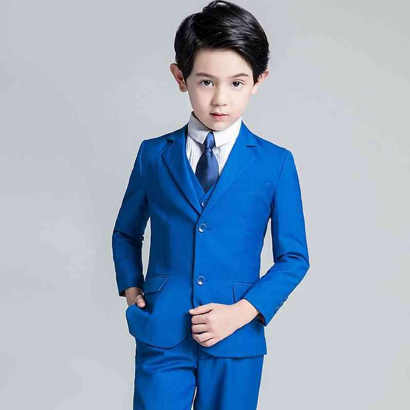 Formal Wedding, Blazer Suits For