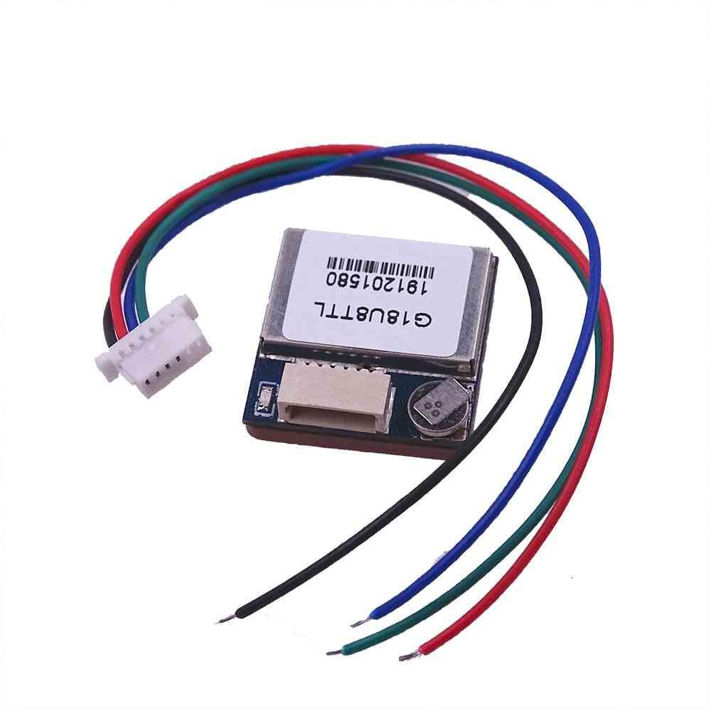 Navigation Module Lna Amplifier Chip