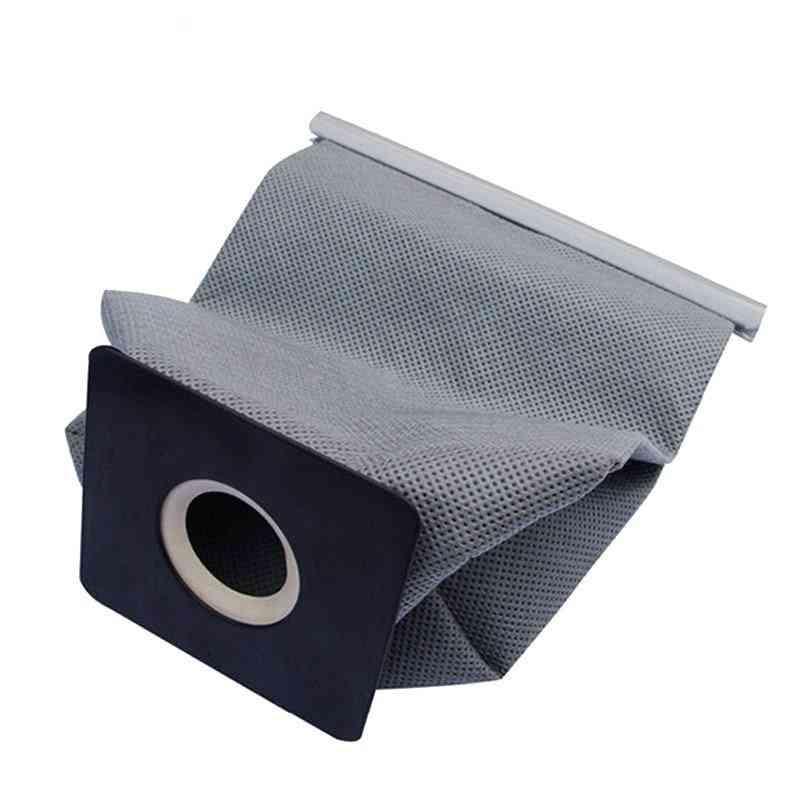 Vacuum Cleaner- Washable Cloth, Dust Bag