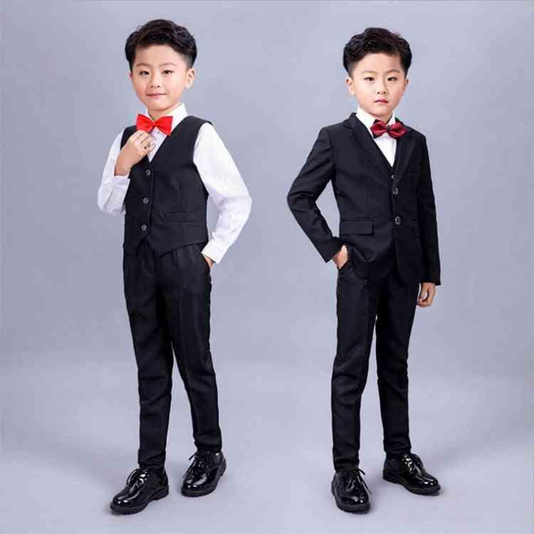 Children School Clothing Set