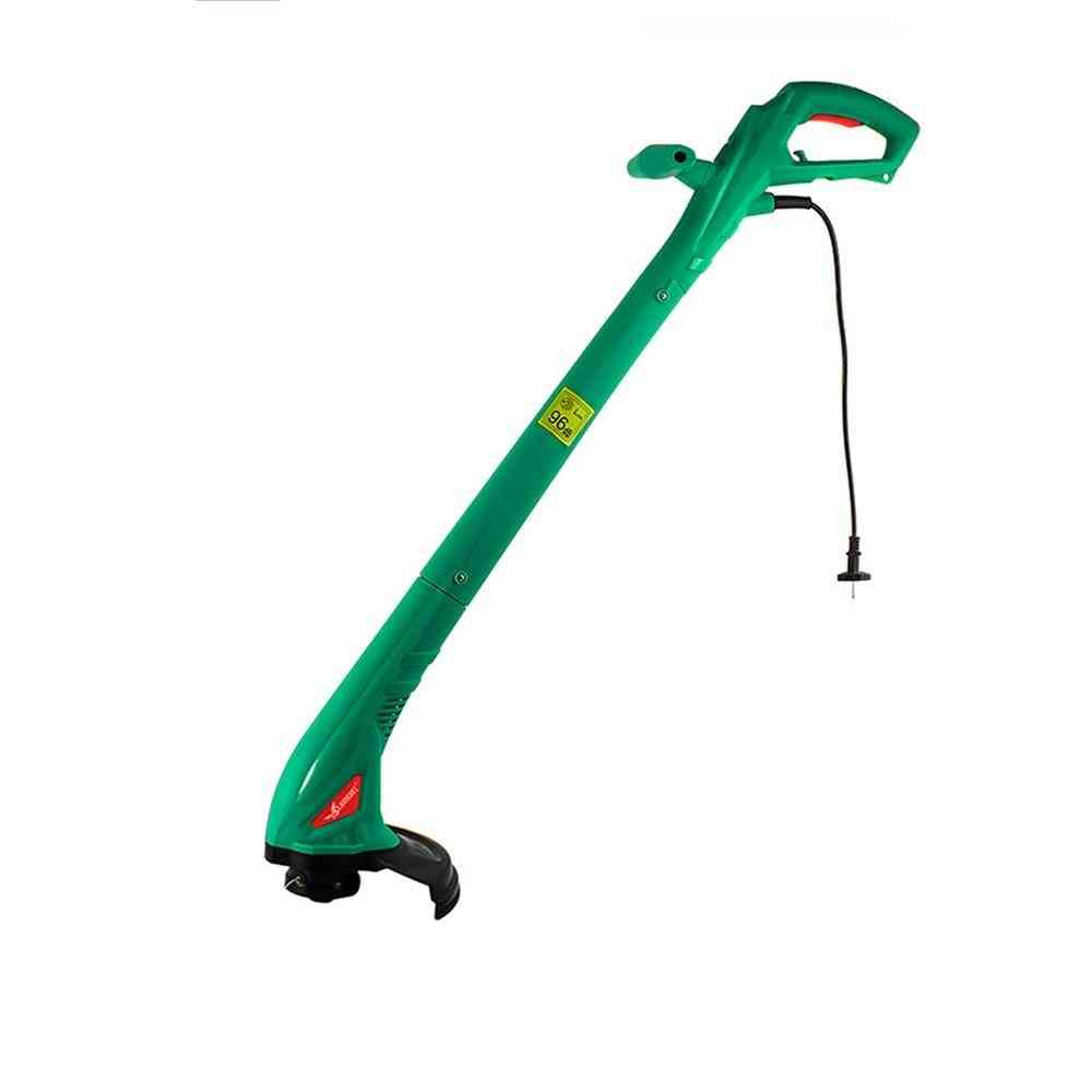 Electric Grass Trimmer, Ac Hand Cleaner, Cutter Machine