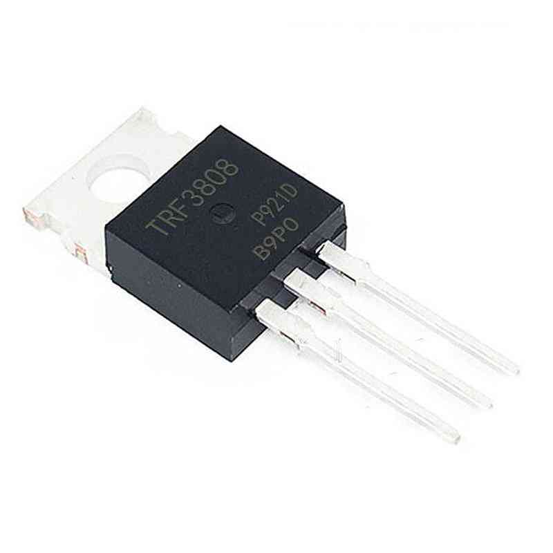 Irf3808pbf- To-220 Irf3808/ Mosfet 140a/ 7mohm/ 150nc Transistor