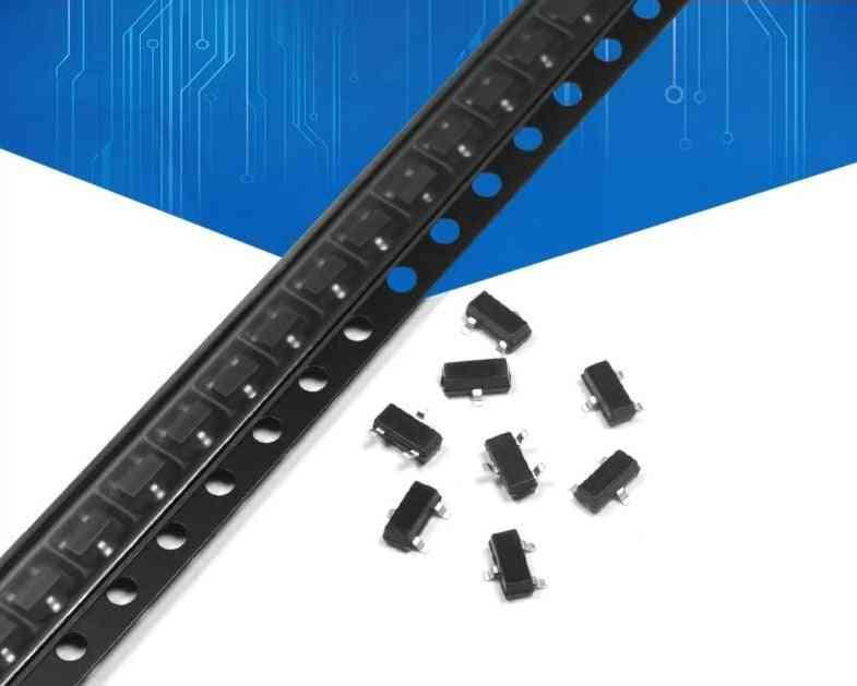 Bc847c/ Sot23/ Bc847/ 847c Smd Sot-23- 1g Transistor