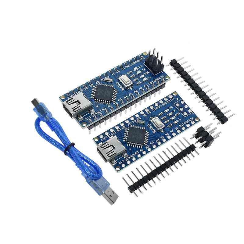 Arduino Nano Controller, Compatible Wavgat, Pcb Module Board