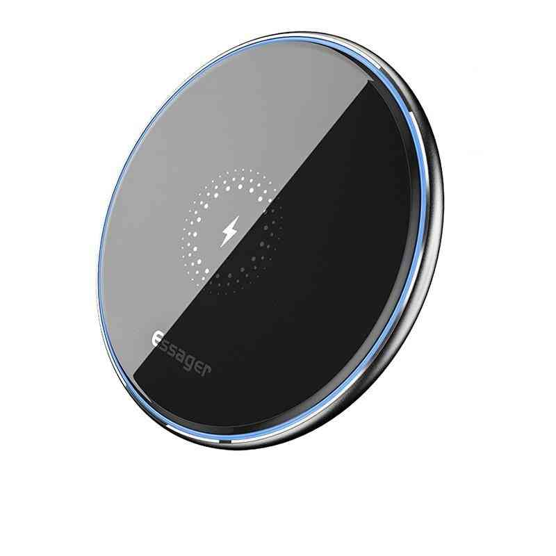 Wireless Charging Pad & Micro Usb Cable