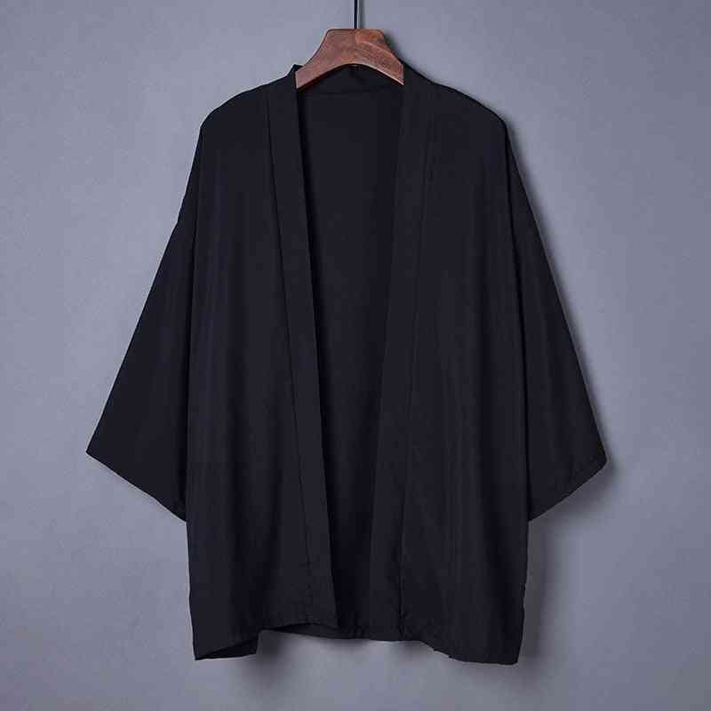 Summer Coat / Cardigan Kimono For Woman & Man