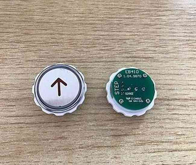 Eb410 Buttons